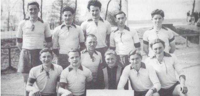 Kreismeister 1953/54